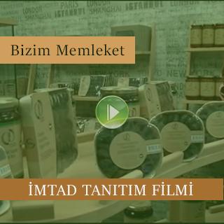 İMTAD KANAL7 BİZİM MEMLEKET PROGRAMI